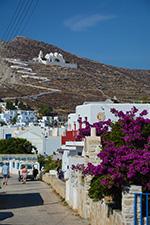 Chora Folegandros - Eiland Folegandros - Cycladen - Foto 265 - Foto van De Griekse Gids