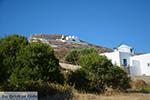 Chora Folegandros - Eiland Folegandros - Cycladen - Foto 268 - Foto van De Griekse Gids