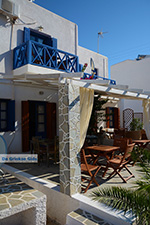 Hotel Aegean Star Karavostasis Folegandros - Cycladen - Foto 296 - Foto van De Griekse Gids
