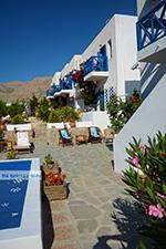 Hotel Aegean Star Karavostasis Folegandros - Cycladen - Foto 298 - Foto van De Griekse Gids