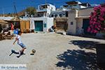 Karavostasis Folegandros - Eiland Folegandros - Cycladen - Foto 302 - Foto van De Griekse Gids