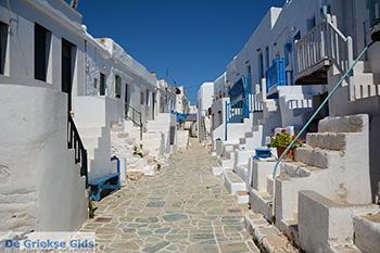 Chora Folegandros - Insel Folegandros - Kykladen - Foto 87 - Foto von GriechenlandWeb.de