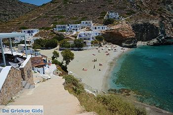 Angali Folegandros - Agali beach - Kykladen - Foto 155 - Foto von GriechenlandWeb.de