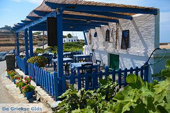 Ano Meria Folegandros - Eiland Folegandros - Cycladen - Foto 207 - Foto van De Griekse Gids