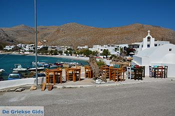 Karavostasis Folegandros - Eiland Folegandros - Cycladen - Foto 311 - Foto van De Griekse Gids