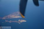 Luchtfoto eiland Fourni   Griekenland   De Griekse Gids foto 1 - Foto van De Griekse Gids