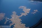 Luchtfoto eiland Fourni   Griekenland   De Griekse Gids foto 6 - Foto van De Griekse Gids