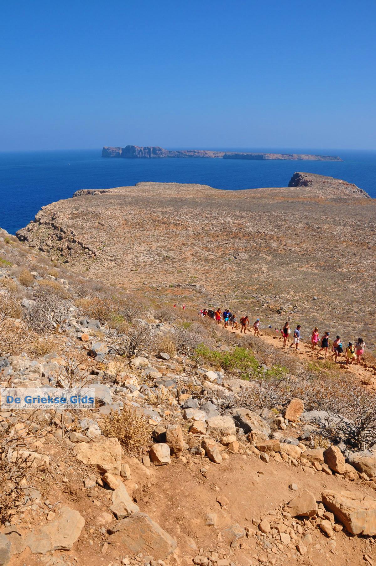foto Gramvoussa (Gramvousa) Kreta - De Griekse Gids foto 36