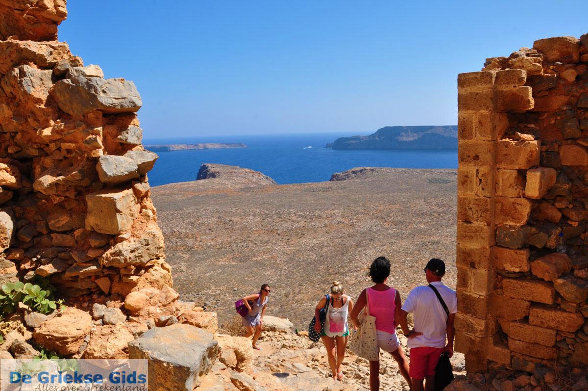 foto Gramvoussa (Gramvousa) Kreta - De Griekse Gids foto 39