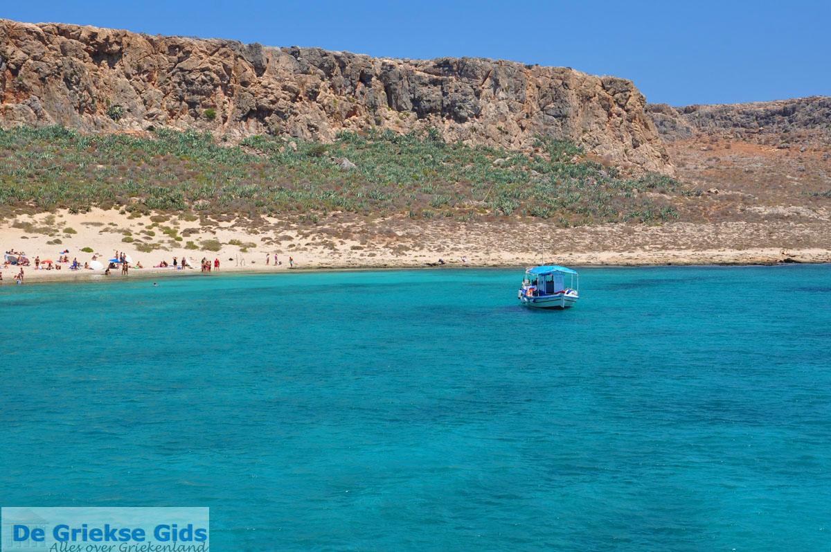 foto Gramvoussa (Gramvousa) Kreta - De Griekse Gids foto 105