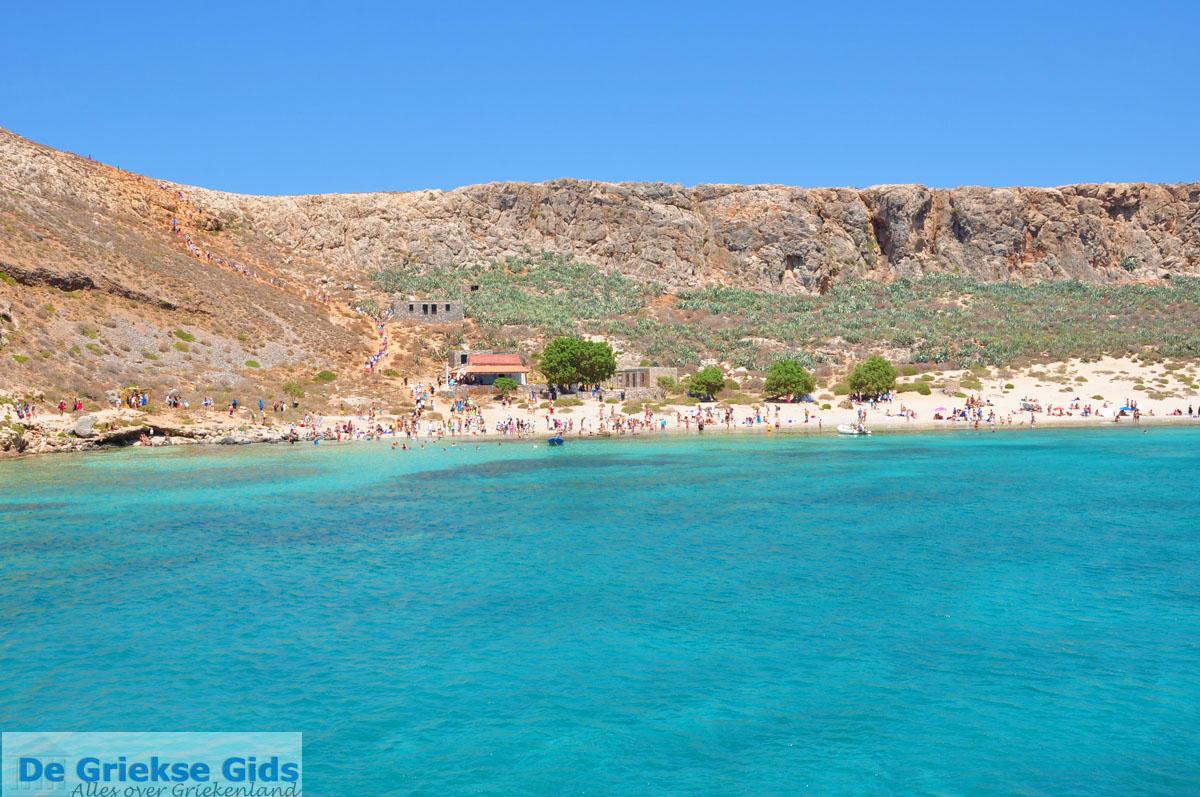 foto Gramvoussa (Gramvousa) Kreta - De Griekse Gids foto 106