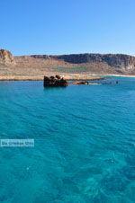 Gramvoussa (Gramvousa) Kreta - De Griekse Gids foto 1 - Foto van De Griekse Gids