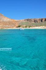 Gramvoussa (Gramvousa) Kreta - De Griekse Gids foto 5 - Foto van De Griekse Gids