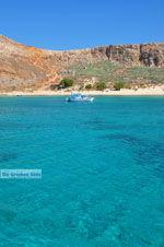 Gramvoussa (Gramvousa) Kreta - De Griekse Gids foto 6 - Foto van De Griekse Gids