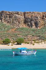 Gramvoussa (Gramvousa) Kreta - De Griekse Gids foto 10 - Foto van De Griekse Gids