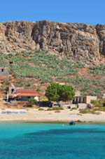 Gramvoussa (Gramvousa) Kreta - De Griekse Gids foto 17 - Foto van De Griekse Gids