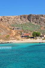 Gramvoussa (Gramvousa) Kreta - De Griekse Gids foto 18 - Foto van De Griekse Gids