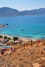 Gramvoussa (Gramvousa) Kreta - De Griekse Gids foto 30 - Foto van De Griekse Gids