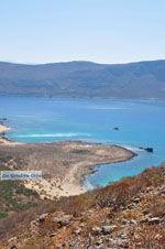 Gramvoussa (Gramvousa) Kreta - De Griekse Gids foto 34 - Foto van De Griekse Gids