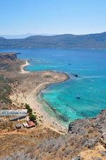 Gramvoussa (Gramvousa) Kreta - De Griekse Gids foto 55 - Foto van De Griekse Gids