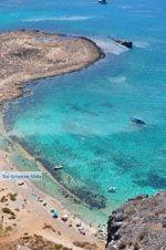 Gramvoussa (Gramvousa) Kreta - De Griekse Gids foto 58 - Foto van De Griekse Gids
