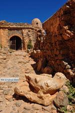 Gramvoussa (Gramvousa) Kreta - De Griekse Gids foto 83 - Foto van De Griekse Gids