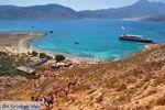 GriechenlandWeb.de Balos - Gramvoussa Chania Kreta - Foto GriechenlandWeb.de