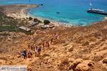 Gramvoussa (Gramvousa) Kreta - De Griekse Gids foto 85 - Foto van De Griekse Gids