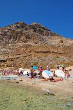 Gramvoussa (Gramvousa) Kreta - De Griekse Gids foto 95 - Foto van De Griekse Gids