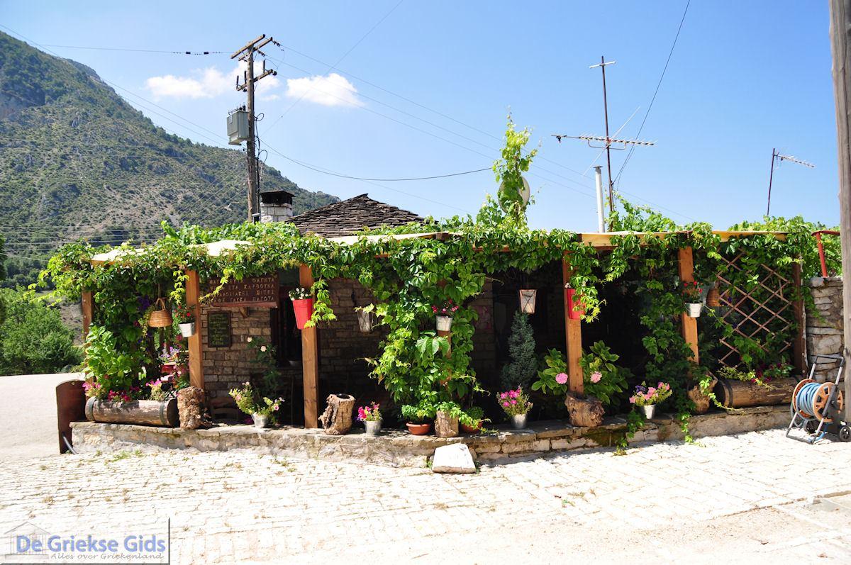 foto Restaurant in Vikos - Zagori Epirus