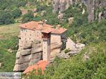 Meteora Griekenland - Foto Griekse Gids 023 - Foto van De Griekse Gids