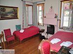 Kamer Hotel Porfyron in Ano Pedina foto 2 - Zagori Epirus - Foto van De Griekse Gids