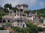 Stenen huizen Vitsa - Zagori Epirus - Foto van De Griekse Gids
