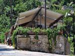Restaurant in Vitsa - Zagori Epirus - Foto van De Griekse Gids