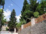 Monodendri nabij de Vikos kloof - Zagori Epirus - Foto van De Griekse Gids