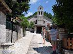 De kerk van Monodendri - Zagori Epirus - Foto van De Griekse Gids