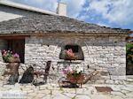 Stenen huisje Monodendri - Zagori Epirus - Foto van De Griekse Gids