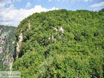 Vikos kloof bij Monodendri foto 2 - Zagori Epirus - Foto van De Griekse Gids