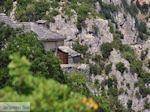 GriechenlandWeb.de Agia Paraskevi klooster Vikos kloof - Zagori Epirus - Foto GriechenlandWeb.de