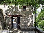 Agia Paraskevi klooster Vikos kloof foto 2 - Zagori Epirus - Foto van De Griekse Gids