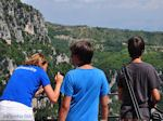 Filmen Agia Paraskevi klooster Vikos kloof - Zagori Epirus - Foto van De Griekse Gids