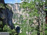 Agia Paraskevi klooster Vikos kloof foto 5 - Zagori Epirus - Foto van De Griekse Gids