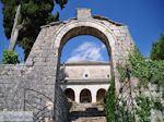 Kerk in Ano Pedina foto 1 - Zagori Epirus - Foto van De Griekse Gids