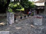 Het pleintje in Dilofo - Zagori Epirus - Foto van De Griekse Gids