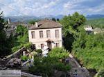Mooie stenen huis in Dilofo - Zagori Epirus - Foto GriechenlandWeb.de