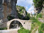 Stenen brug nabij Kipi foto 1 - Zagori Epirus - Foto van De Griekse Gids