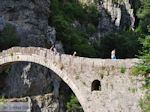 Stenen brug nabij Kipi foto 3 - Zagori Epirus - Foto GriechenlandWeb.de