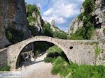 Stenen brug nabij Kipi foto 4 - Zagori Epirus - Foto van De Griekse Gids