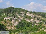 Het dorpje Kipi - Zagori Epirus - Foto van De Griekse Gids