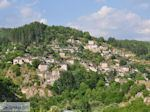 GriechenlandWeb Het dorpje Kipi - Zagori Epirus - Foto GriechenlandWeb.de